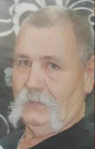"Daniel L. ""Papa"" Jones age 70"