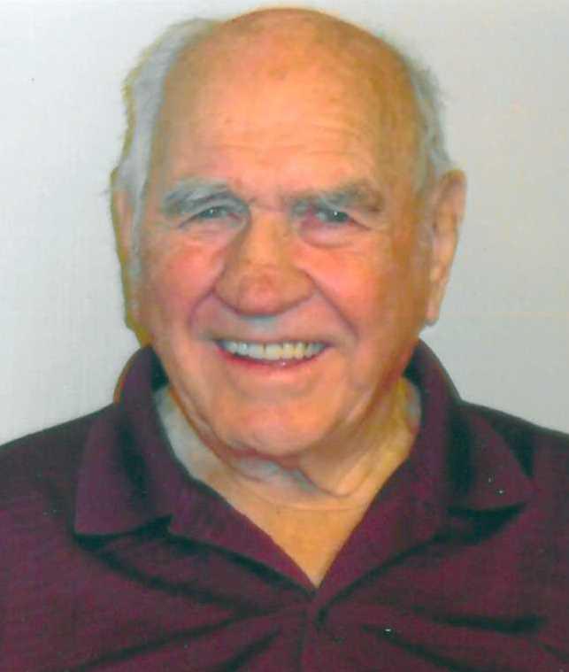 Harold R. Koch, age 88