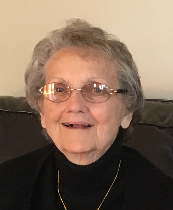 Dorothy A. Langrehr, age 90