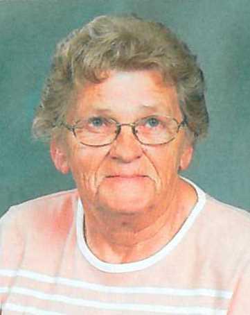 Shirley Bray-Naftzger age 84