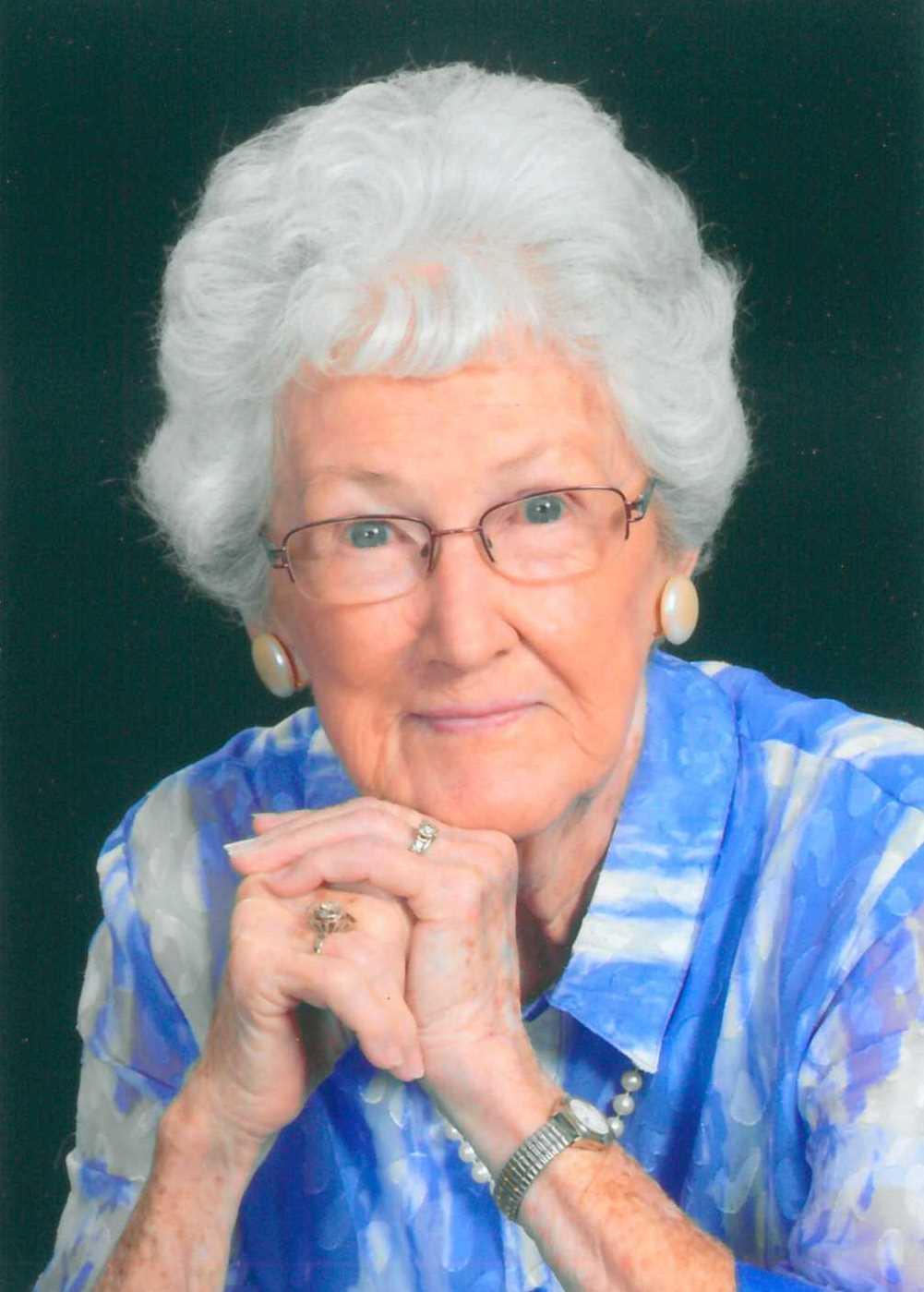 "Mary T. ""Cookie"" Hansen, age 91"