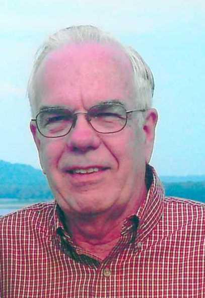 James Louis Hilgendorf 86