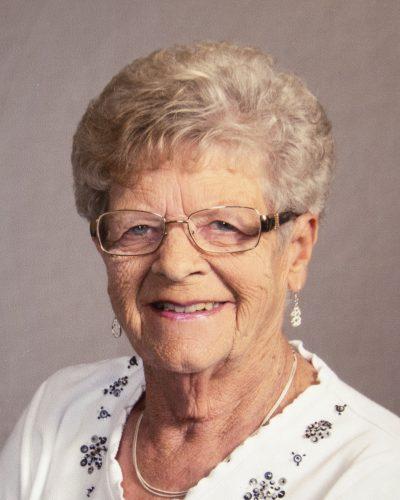 Geraldine E. (Gerry Pestka) Dixon- 81