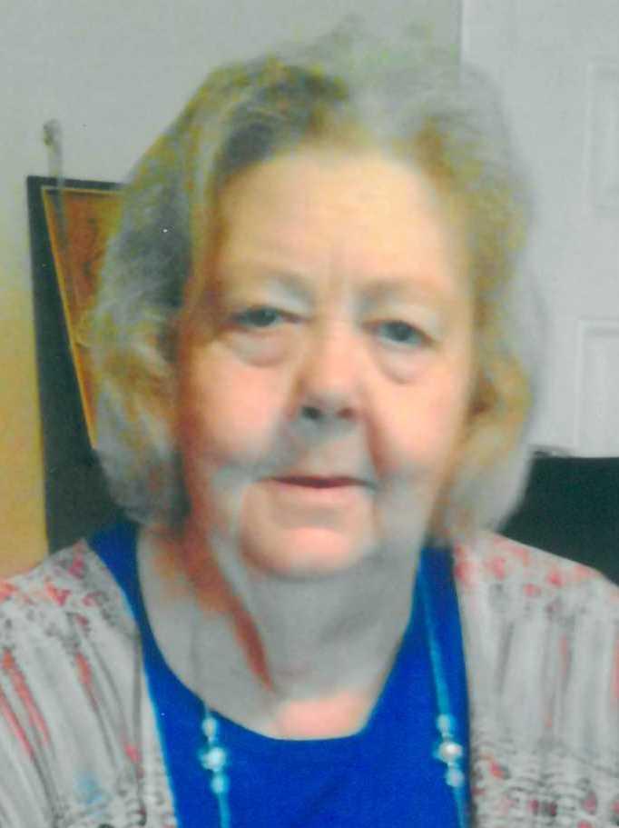 Patricia C. Cook age 78