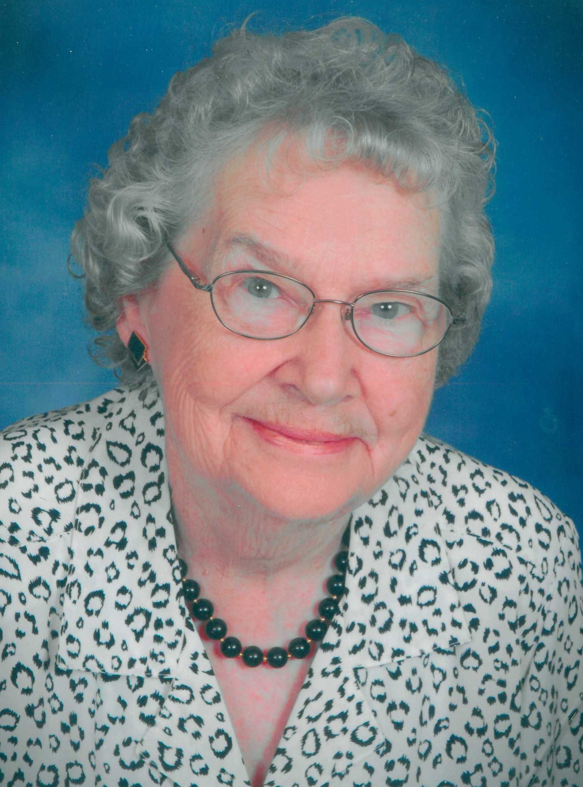 Therese J. Donahue – 94