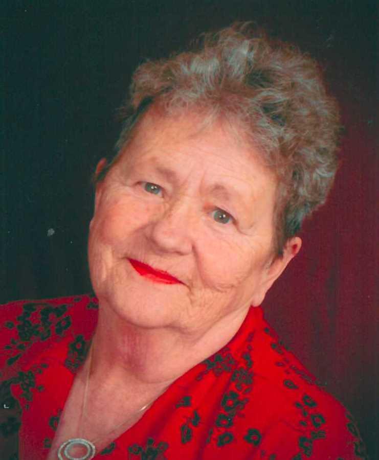Betty L. Fullick age 80