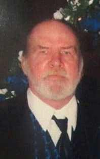James P. Irvine Sr. – 78