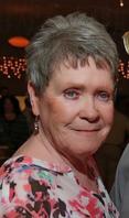 """Judith R. """"Judy"""" Johnson  79"""
