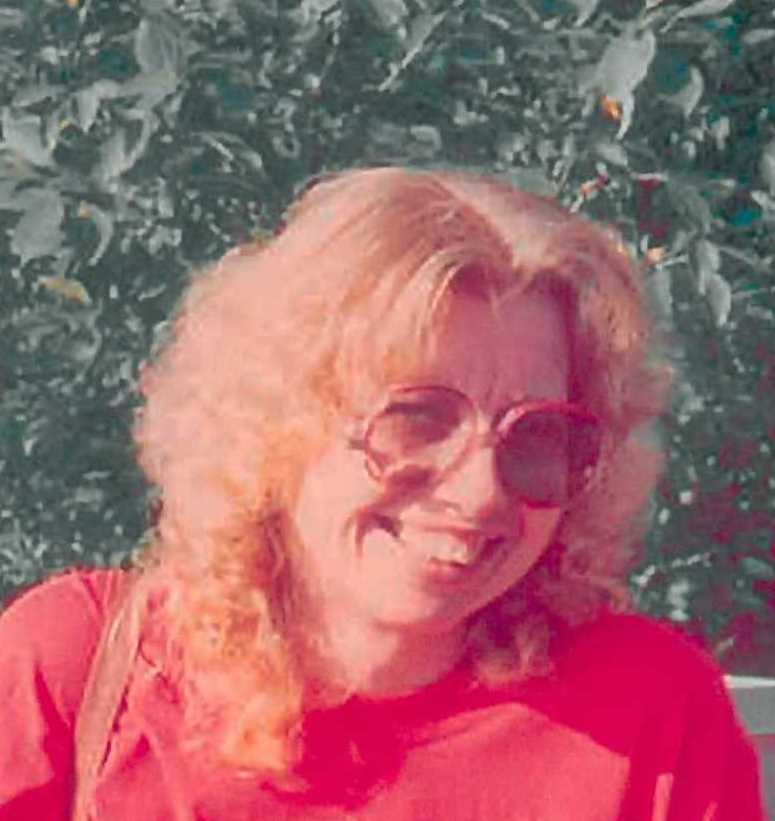 Heidi Ann Burn