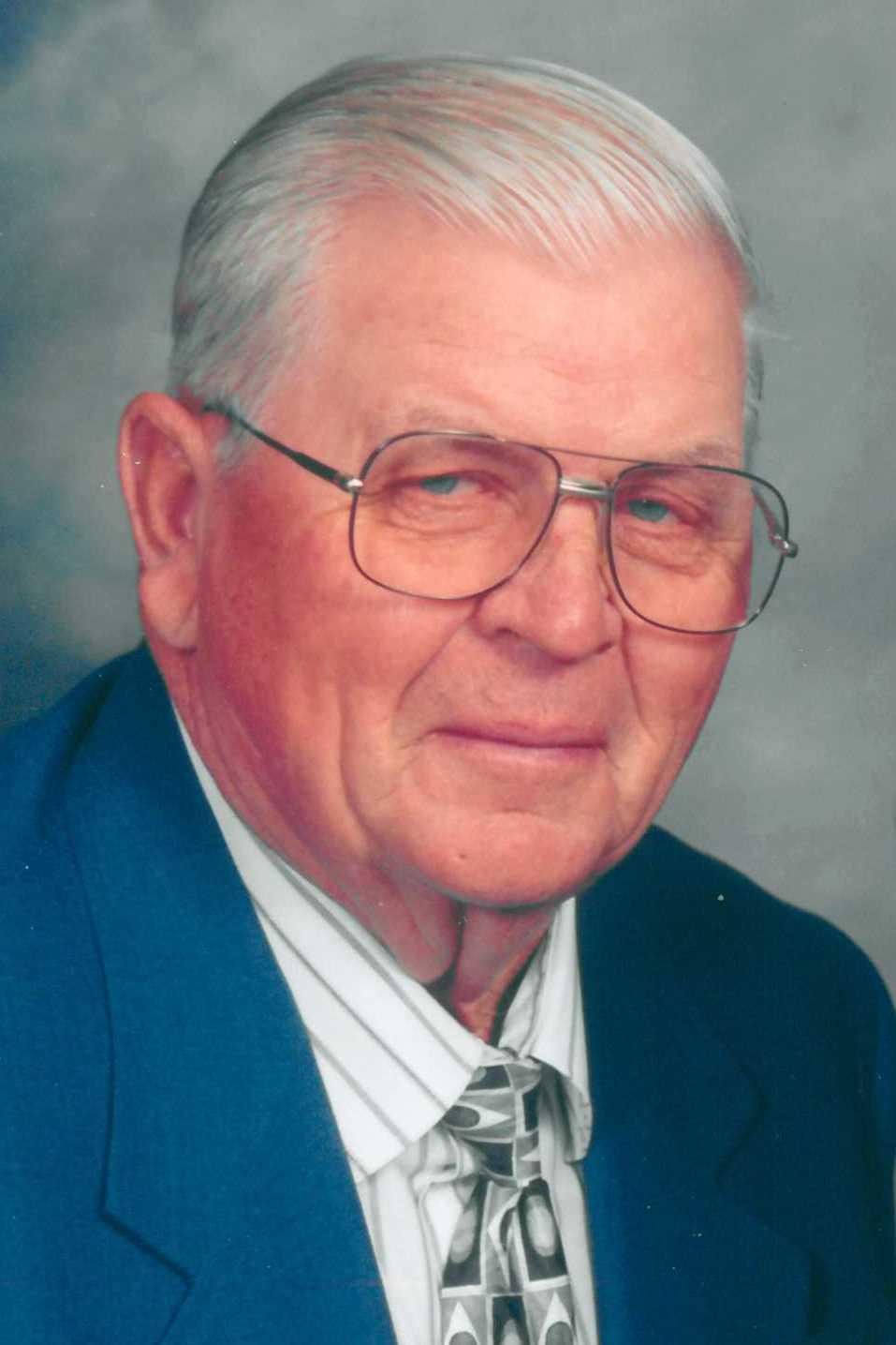 Gilbert E. Dierks – 96