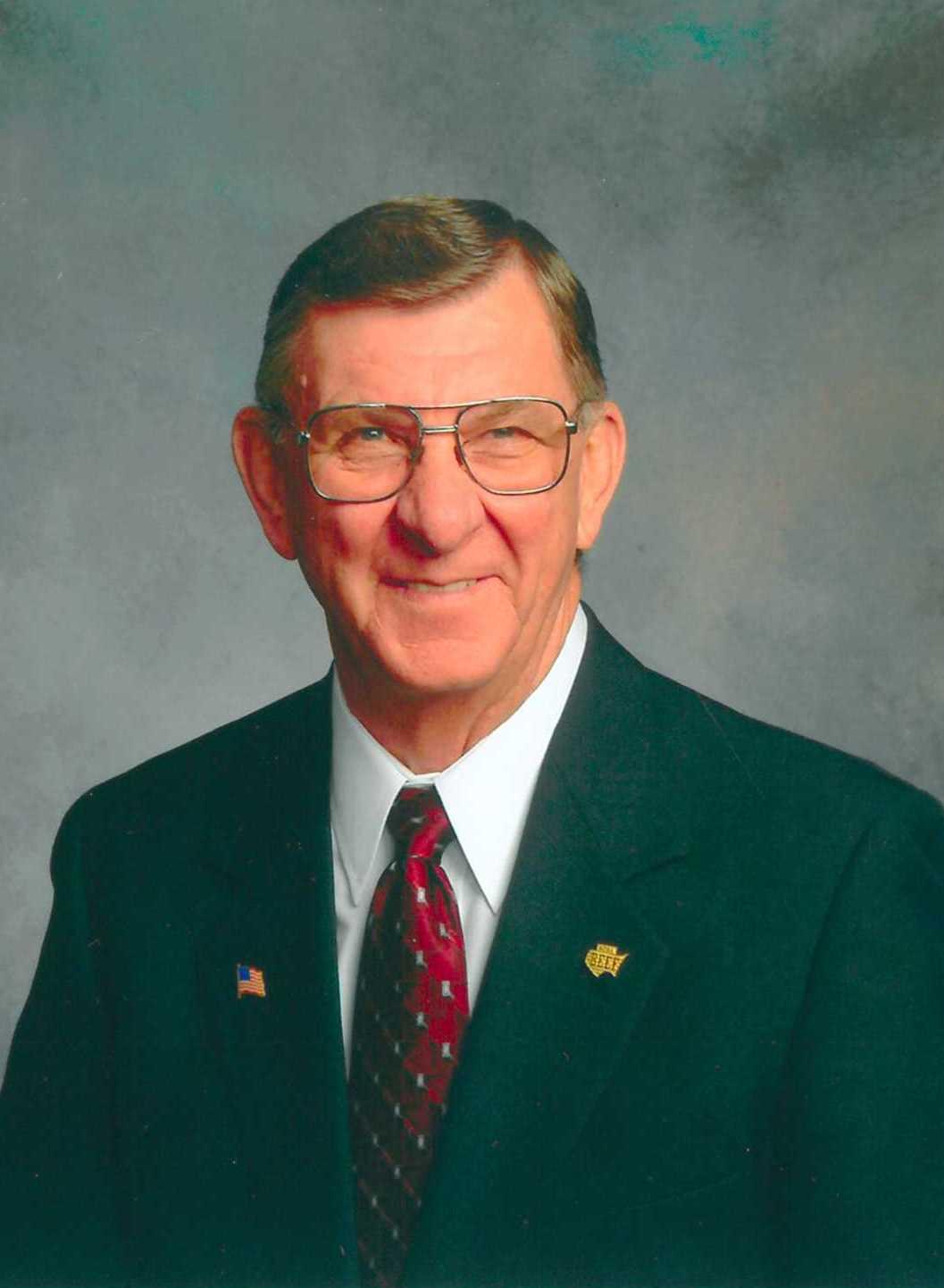 Robert L. Johnson – 90