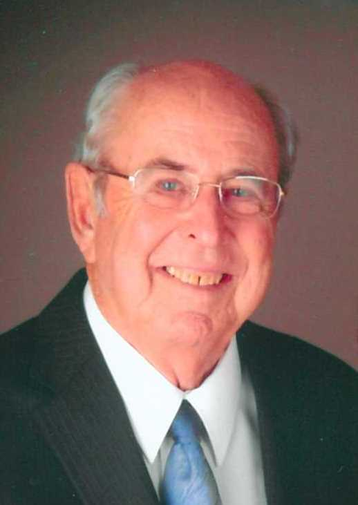 "Gerald F. ""Bumpa"" Jost age 92"