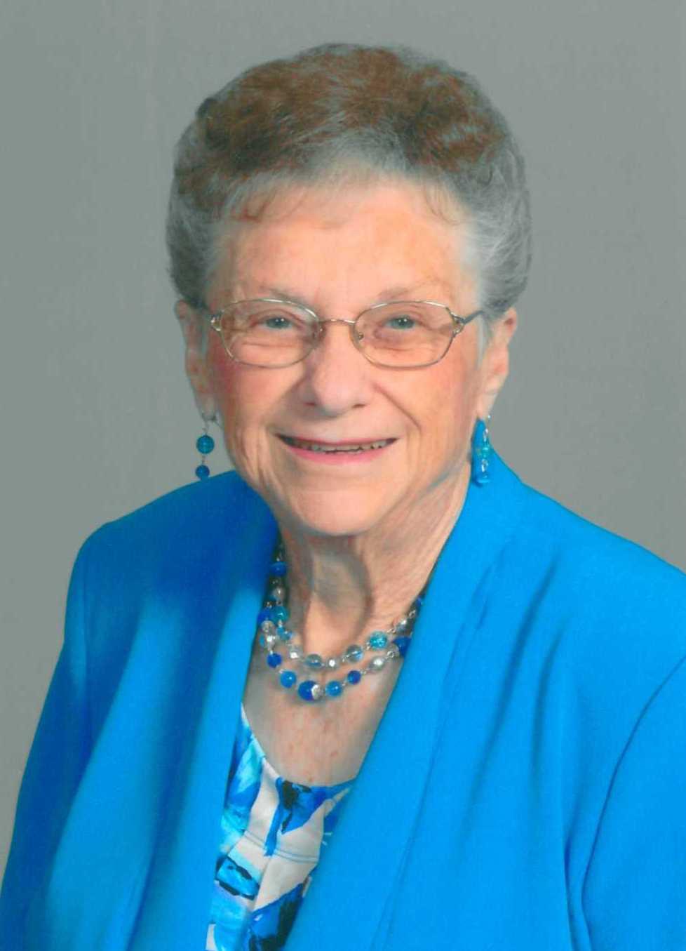 Marijo R. Krogman, age 86