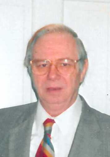 Robert D. Burken age 90