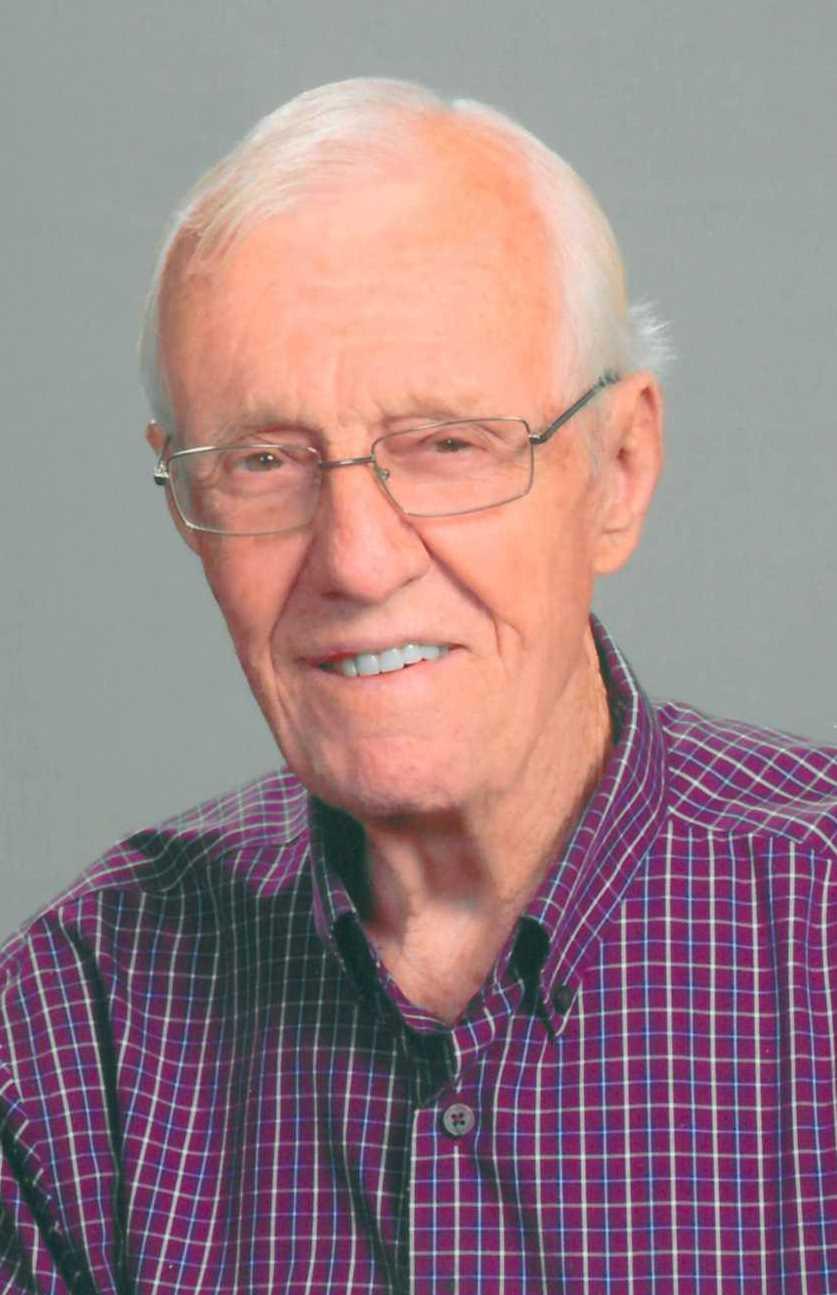 James J. Timmer – 93