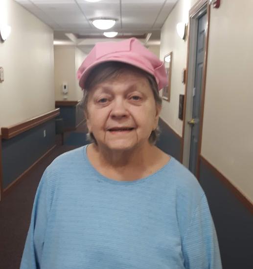 Mary Blumer – 80