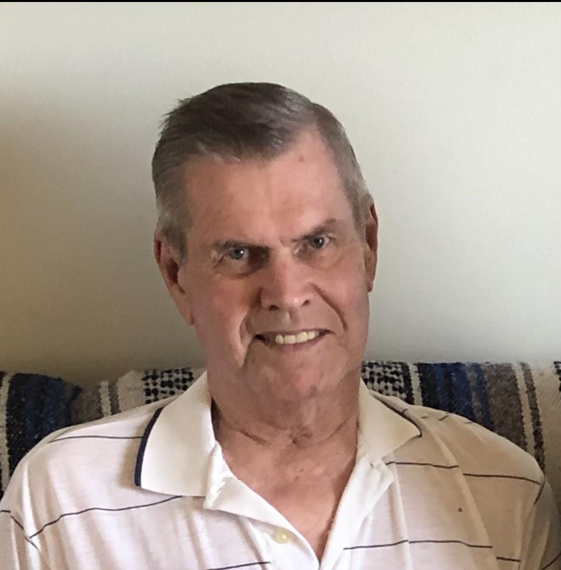 Philip E. Ehlers – 74