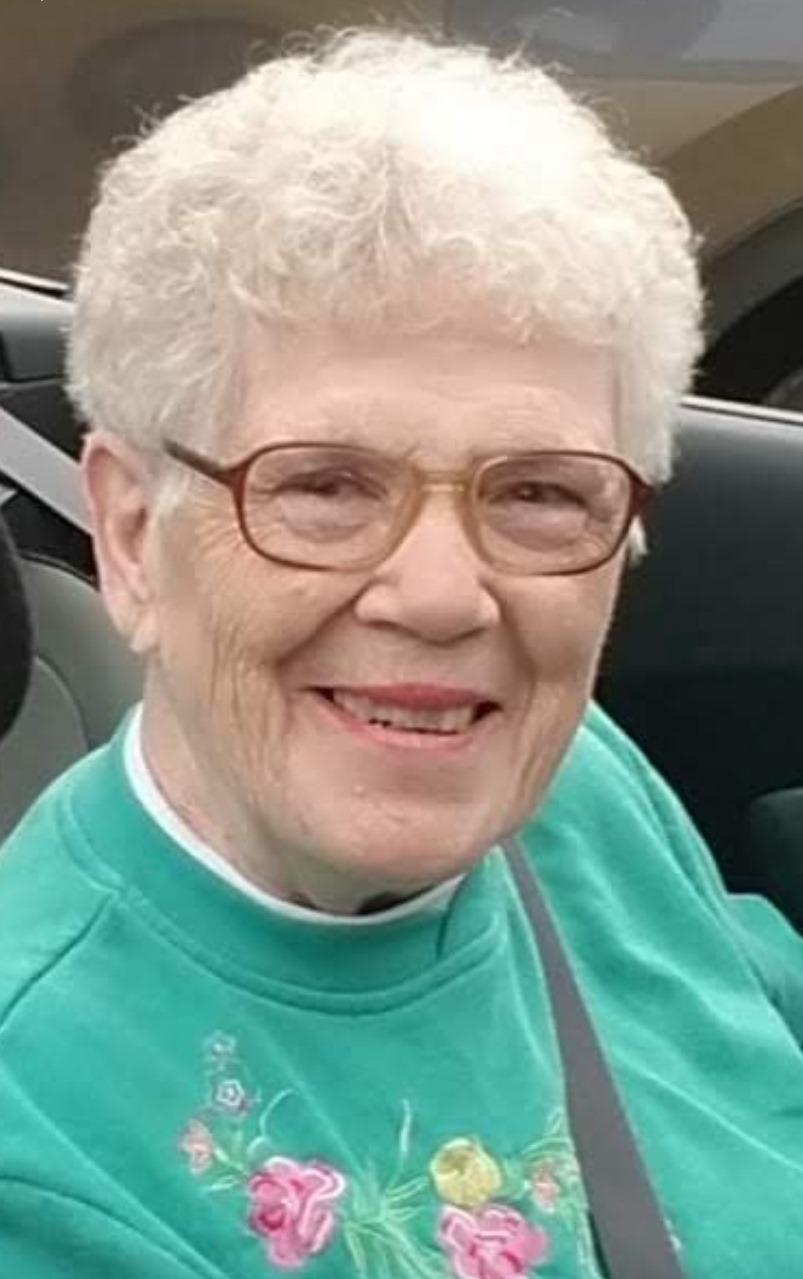 Donna Mae Reafsnider – 83